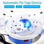 Automatic Fly Trap Device