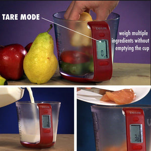 INSTCHEF™ Digital Detachable Measuring Cup