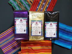 Guatemalan Coffees Gift Set