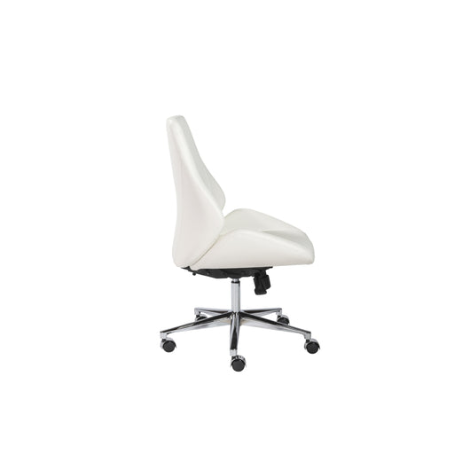 Bergen Armless Low Back Office Chair