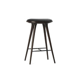 Mater Bar Stool - Wood