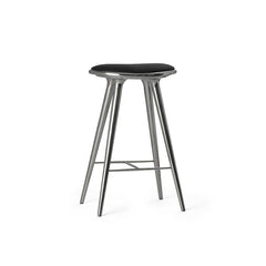 Mater Bar Stool - Recycled Aluminum