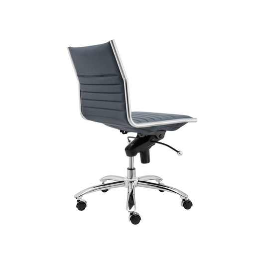 Euro Style Dirk Office Chair - No Arms