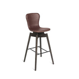 Mater Shell  Counter Stool