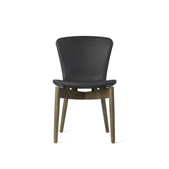 Mater Shell Dining Chair  - Brown Oak