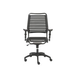 Baba Flat High Back Office Chair