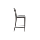 Euro Style Cafe-C Counter Stool