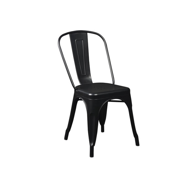 Euro Style Corsair Side Chair - set of 4