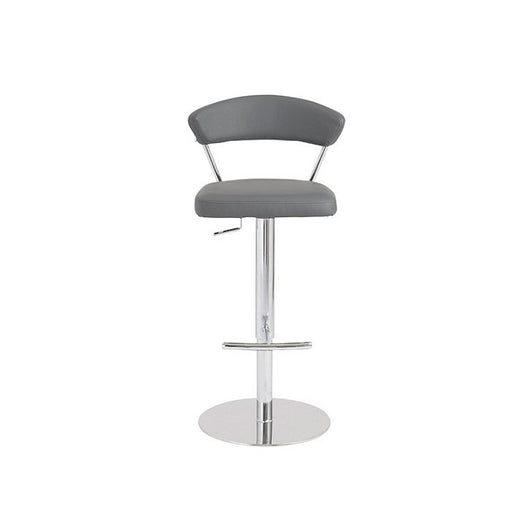 Euro Style Draco Bar Counter Stool