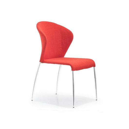 Zuo Oulu Chair - set of 4