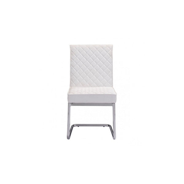 Zuo Quilt  Dining Chair - Set of 2