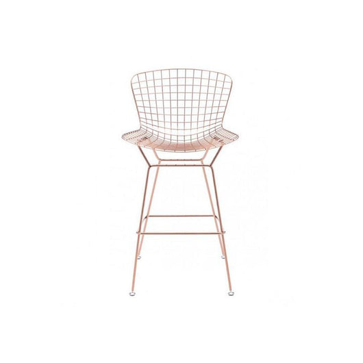 Zuo Wire Bar Stool - Set of 2