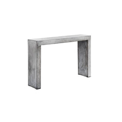 Sunpan Axle Console Table
