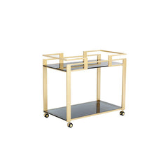Sunpan Avondale Bar Cart