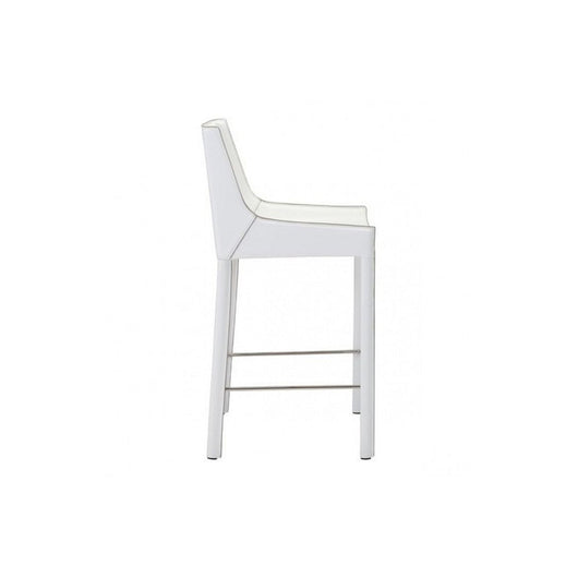 Zuo Fashion Bar Stool - set of 2