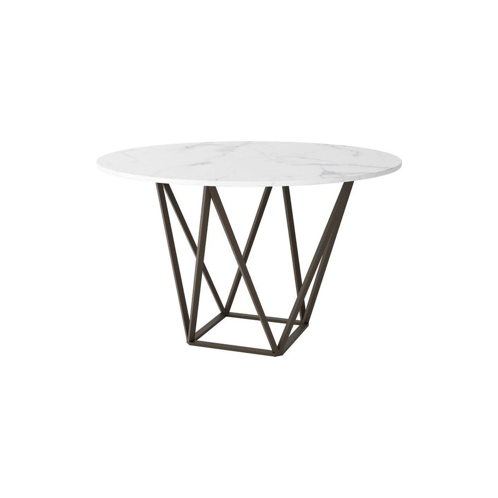 Zuo Tintern Dining Table 2bmod