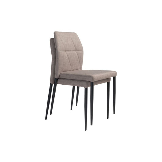 Zuo Revolution Dining Chair - Set of 2