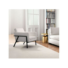 Zuo Homestead Lounge Chair