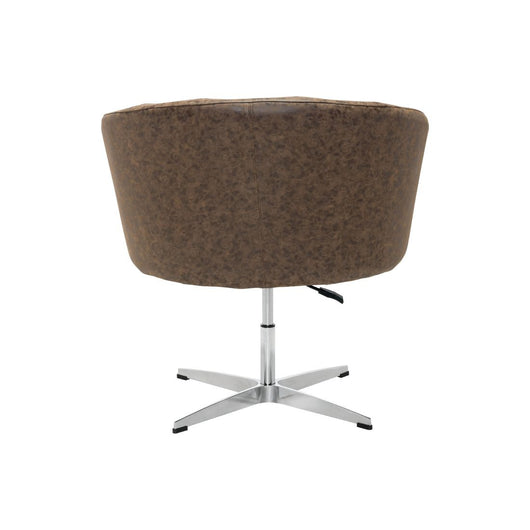 Zuo Wilshire Lounge Chair