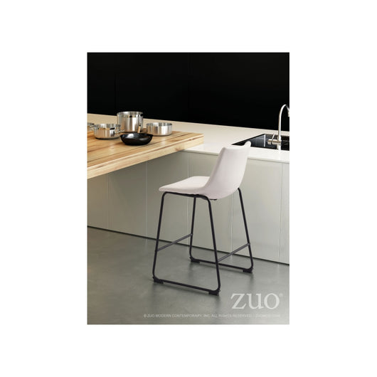 Zuo Smart Counter Chair