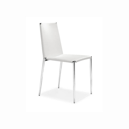 Zuo Alex Dining Chair - Set of 4
