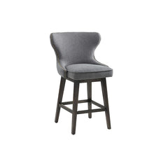 Sunpan Ariana Swivel Counter Stool