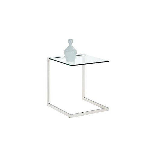 Sunpan Leighton End Table
