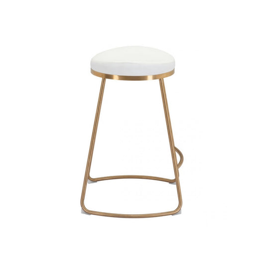 Zuo Bree Counter Stool Chair - Set of 4