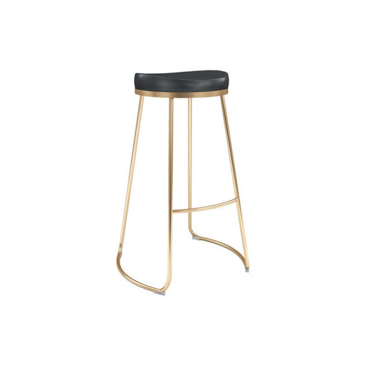 Zuo Bree Bar Stool Chair - Set of 4