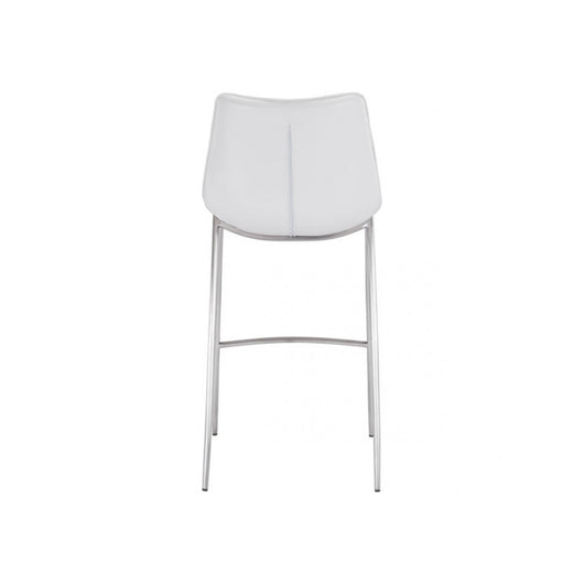 Zuo Magnus Bar Chair - set of 4