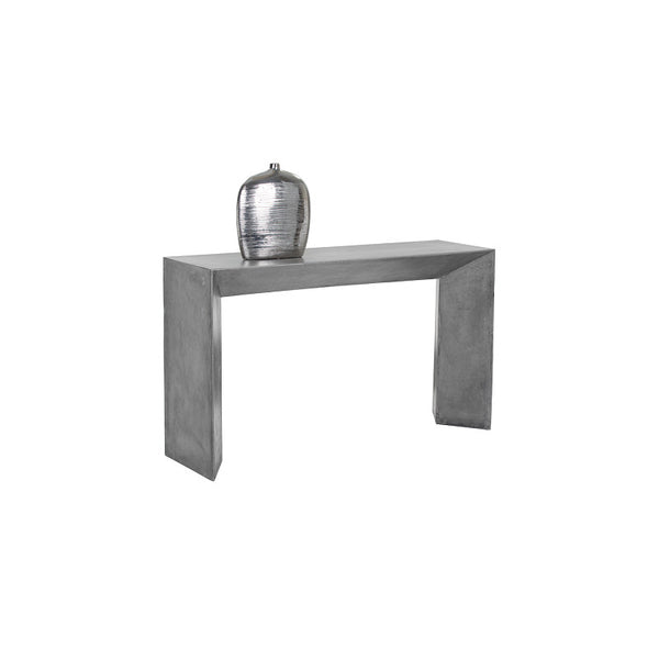 Sunpan Nomad Console Table
