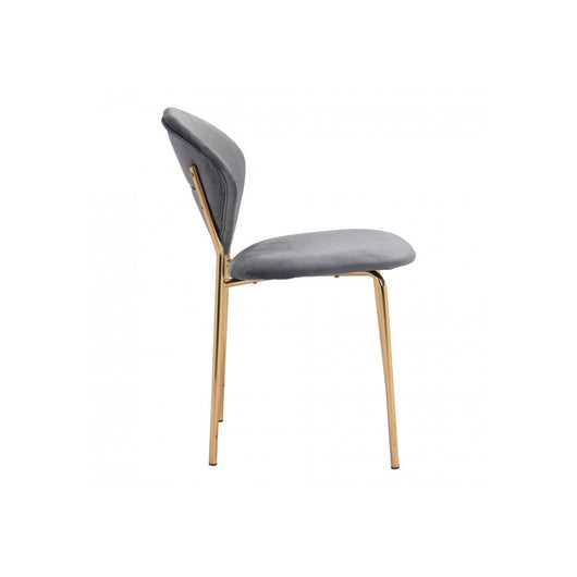 Clyde Chair - set of 2