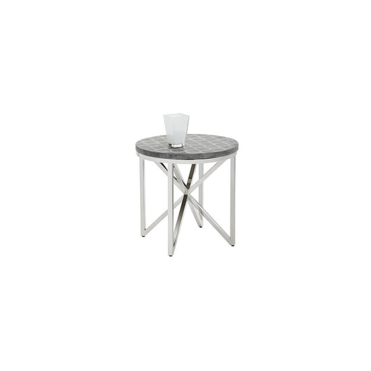 Sunpan Dion End Table