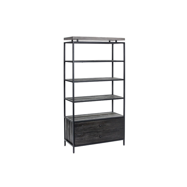 Sunpan Norwood Bookcase