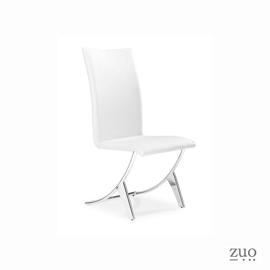 Zuo Delfin Dining Chair  - Set of 2