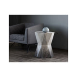 Sunpan Prism Side Table