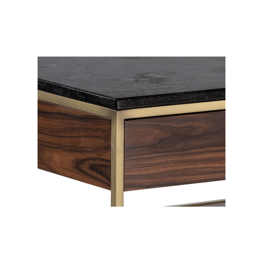 Sunpan Stamos Coffee Table