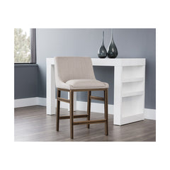 Halden Counter Stool - Set of 2