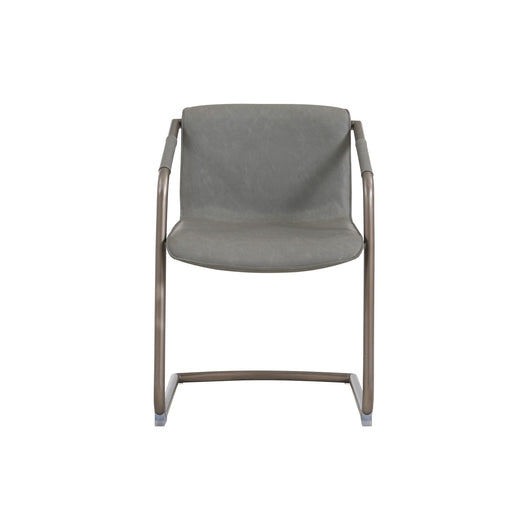 Indy PU Side Chair - set of 2