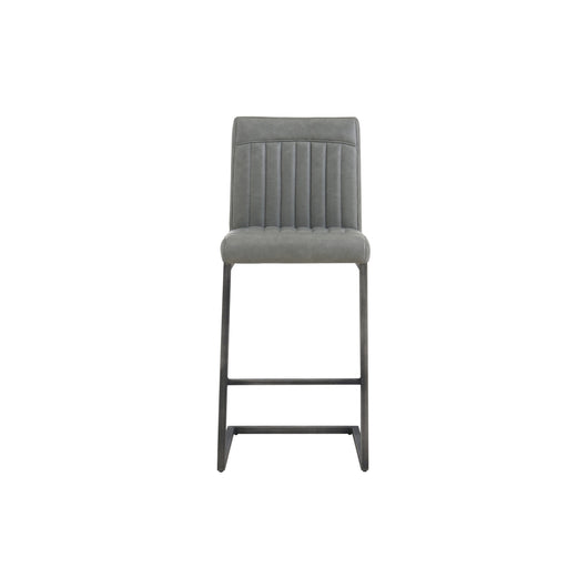 Ronan PU Counter Stool - Set of 2