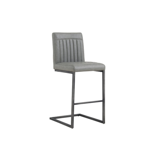 Ronan PU Counter Stool