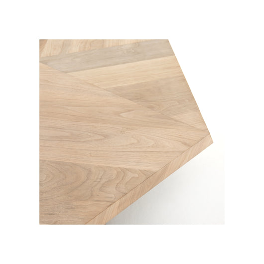 Wesson Brooklyn Coffee Table
