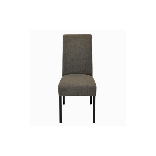 Valencia Fabric Dining Chair - Set of 2