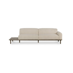 Farrow Clark Sofa with Table