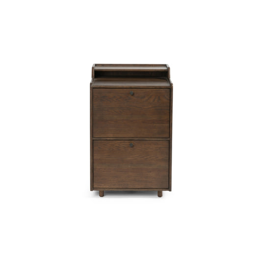 Wells Collection - Moreau Filing Cabinet