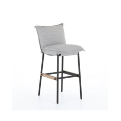 Solano Vega Outdoor Bar Stool