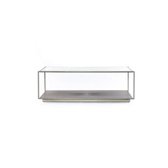 Element Abel Sunburst Rectangle Coffee Table