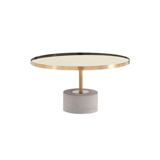 Andrea KD Coffee Table