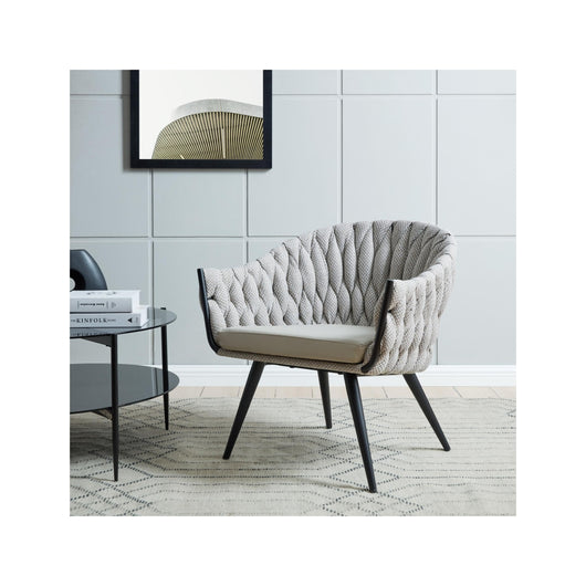 Fabian Accent Chair