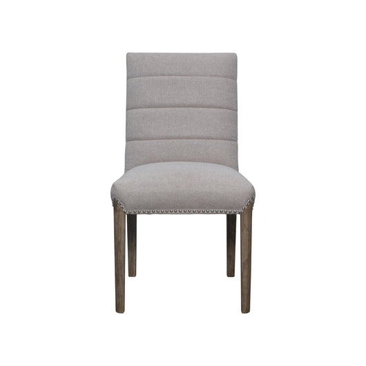 Alfred   Side Chair - set of 2